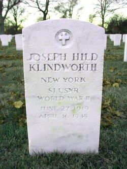 Joseph Hild Klindworth