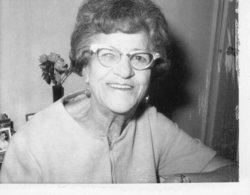 Anna Katherine <I>Miller</I> Cook