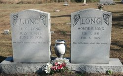 Mortie Ellen <I>Long</I> Long