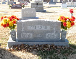 "Basilia ""Bea"" Salazar"