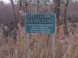 Vinecke Family Cemetery