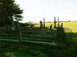 Broadcaste Cemetery
