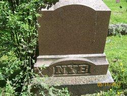 Frederick Nye