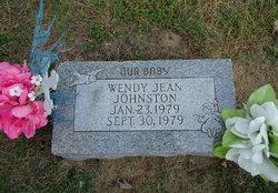 Wendy Jean Johnston