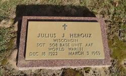 Julius Joseph Heroux