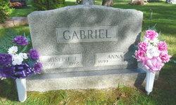 Joseph John Gabriel