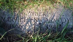 Mary Ellen <I>McGovern</I> Carmody