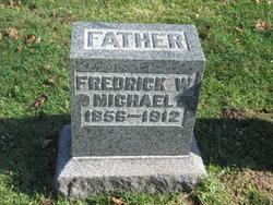 Frederick William Michael