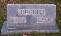Clara E. <I>Ryan</I> Hughes