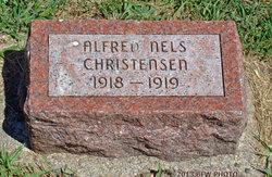 Alfred Nels Christensen