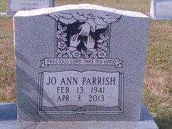 Joann Parrish