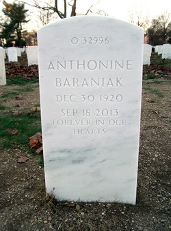 Anthonine Baraniak