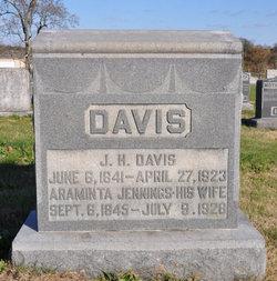 James Henderson Davis