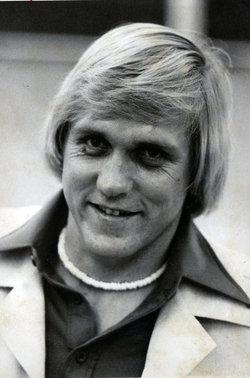Billy Hardwick