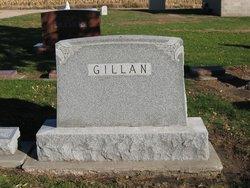 Bertha M. <I>Lull</I> Gillan