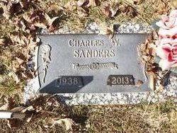 Charles Wayne Sanders
