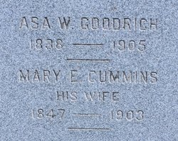 Asa W. Goodrich