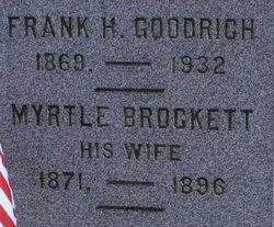 Frank H. Goodrich