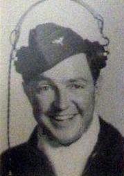 LT Fritz Barkan Jr.