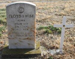 Floyd I. Wise