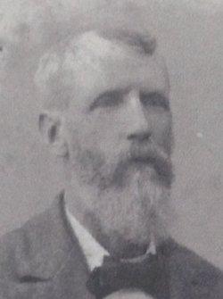 Charles Bosworth Bernard