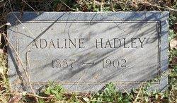 Adaline Hadley