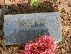 Hollis Sanders