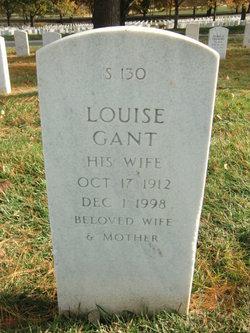Louise Gant