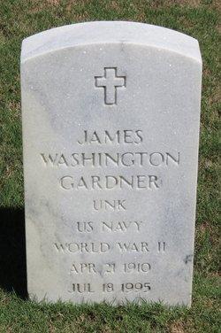 James W Gardner