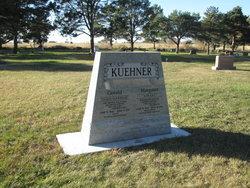 Gerald Walter Kuehner