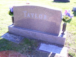Stewart Rouse Taylor