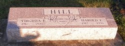 Harold E. Hill