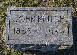 John A Klugh
