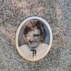 Ruth Virginia <I>Jordan</I> Wilson