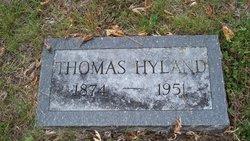 Thomas Hyland