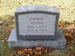 Fanny N. Hyppa