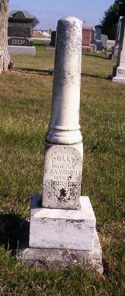 Polly Vought