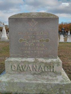 Sara Ann Cavanagh