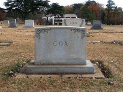 Anne <I>Cox</I> Worth