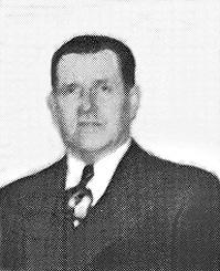 Archibald Ivan Frame