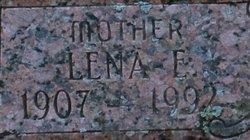 Lena E. <I>Presley</I> Briggs