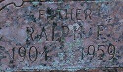 Ralph E. Briggs