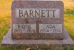 Ada Barnett