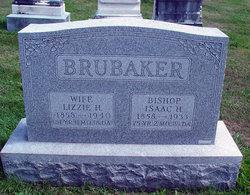 Isaac H Brubaker