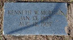 Kenneth Wayne Morgan