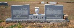 """Virginia Mae """"Totsy"""" <I>Foster</I> Corley"""