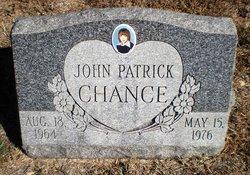 John Patrick Chance