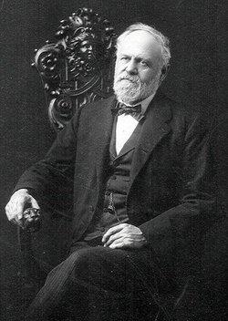 Judge Charles Richards Brown