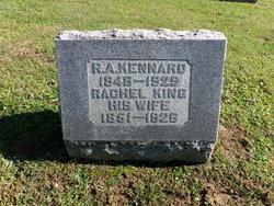 Rachel <I>King</I> Kennard