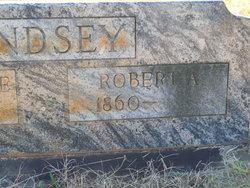 Robert A Lindsey